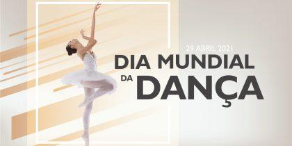FESTA COM LIVROS 2021 – Portel assinala Dia Mundial da Dança