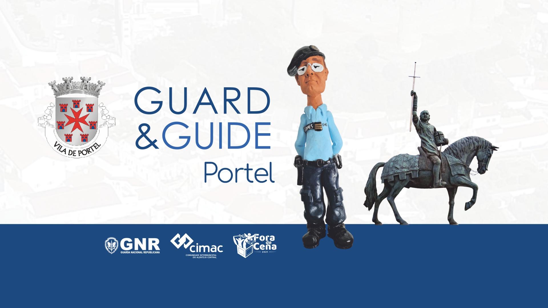 GUARD & GUIDE – PORTEL