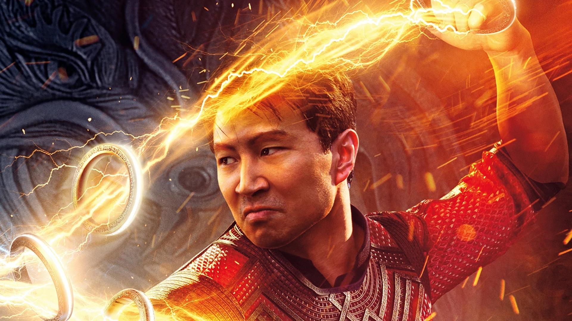 Cinema: Shang-Chi e a Lenda dos Dez Anéis