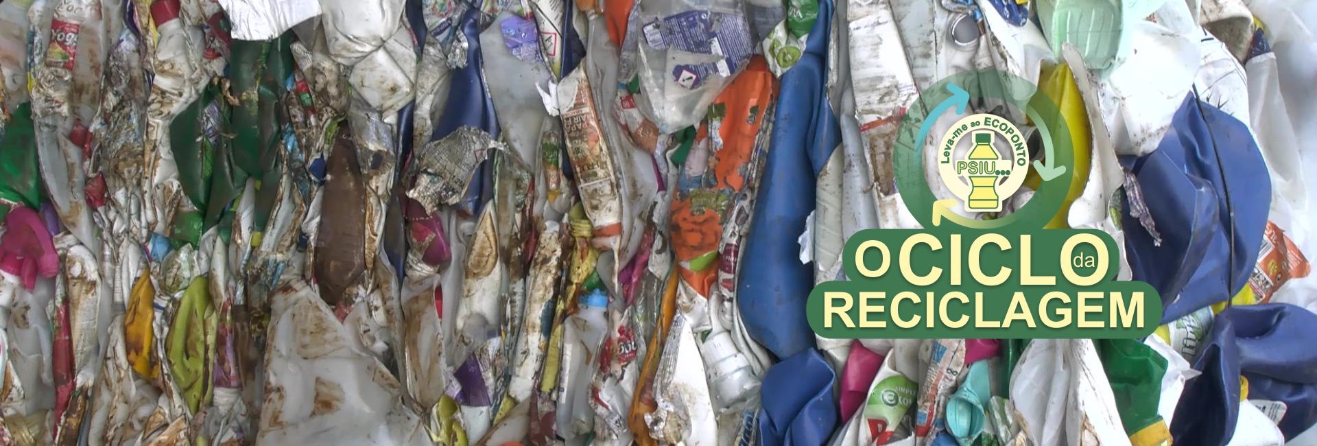 """""""O Ciclo da Reciclagem"""" – Programa Bandeira Azul"""