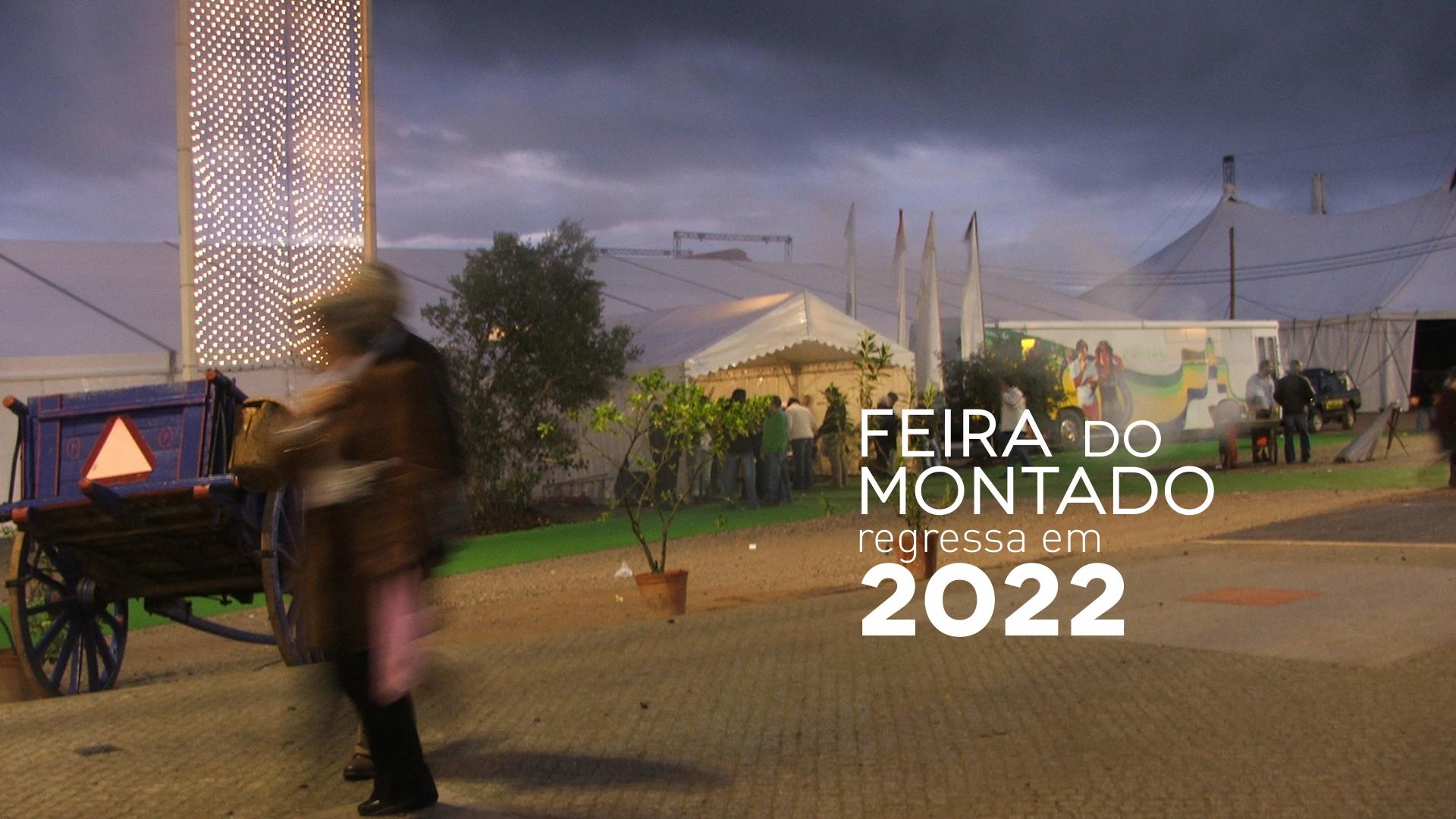 Feira do Montado Regressa em 2022